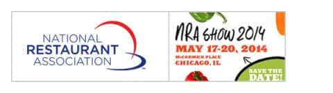 Smoki USA at the 2014 National Restaurant Show in Chicago