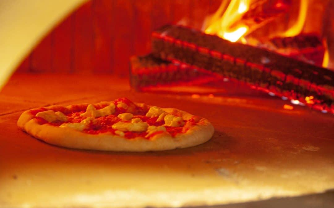 La Pasta and La Pizza (Eataly)